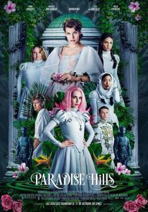 Paradise Hills (2019) HD 1080p Latino