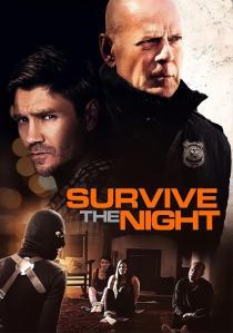 Una noche larga (2020) HD 1080p Latino