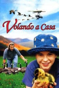 Volando a casa (1996) HD 1080p Latino