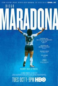 Diego Maradona (2019) HD 1080p Español