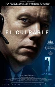 El culpable (2018) HD 1080p Latino