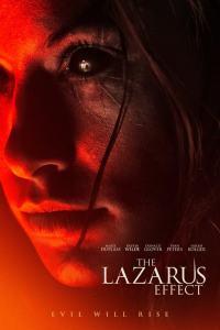 El efecto Lázaro (2015) HD 1080p Latino