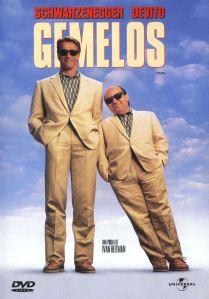 Gemelos (1988) HD 1080p Latino