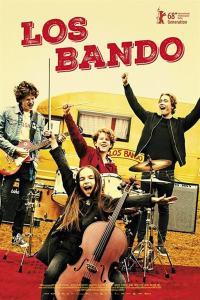 Los Bando (2018) HD 1080p Latino
