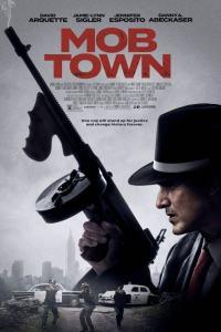Mob Town (2019) HD 1080p Latino
