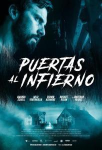 Puertas al Infierno (2017) HD 1080p Latino