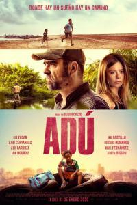 Adú (2020) HD 1080p Castellano