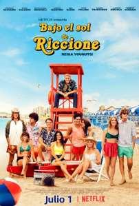 Bajo el sol de Riccione (2020) HD 1080p Latino
