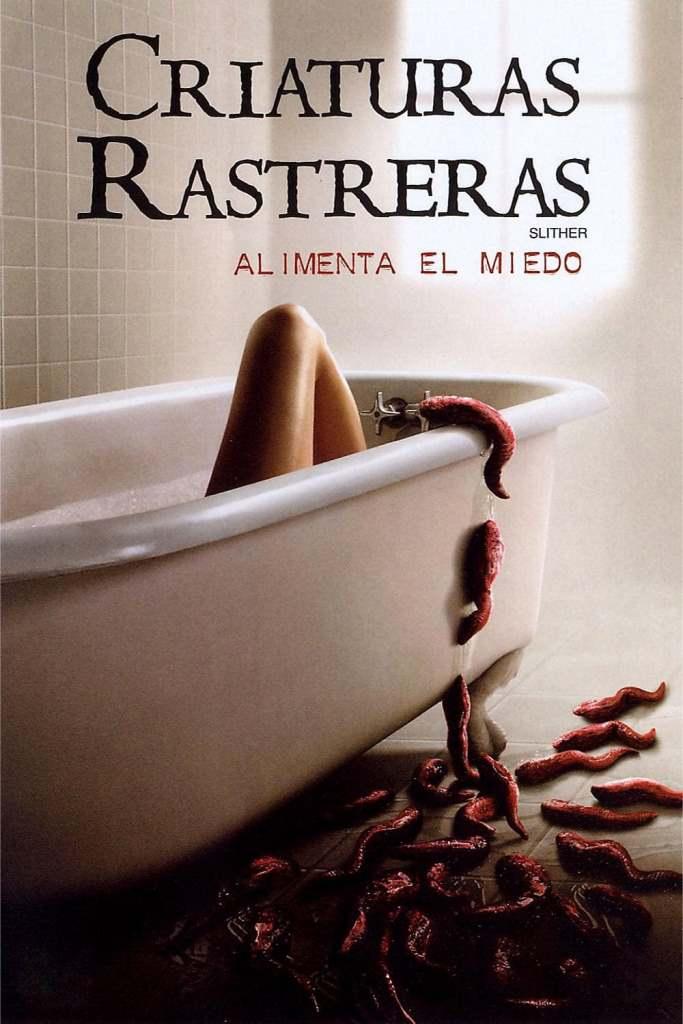 Criaturas rastreras (2006) HD 1080p Latino