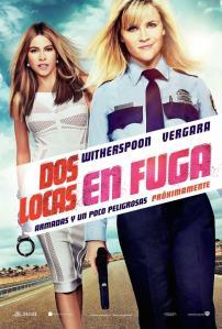 Dos locas en fuga (2015) HD 1080p Latino