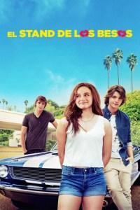 El stand de los besos (2018) HD 1080p Latino