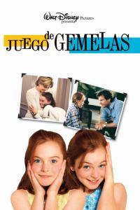 Juego de gemelas (1998) HD 1080p Latino