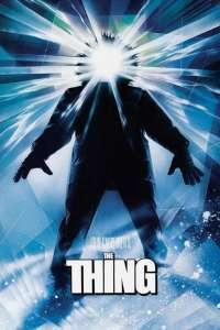 La cosa del otro mundo (1982) HD 1080p Latino