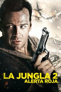 La jungla 2: Alerta roja (1990) HD 1080p Latino