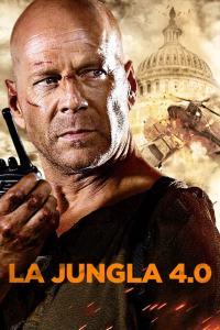 La jungla 4.0 (2007) HD 1080p Latino
