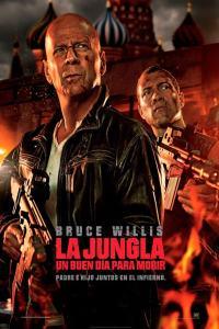 La jungla: un buen día para morir (2013) HD 1080p Latino