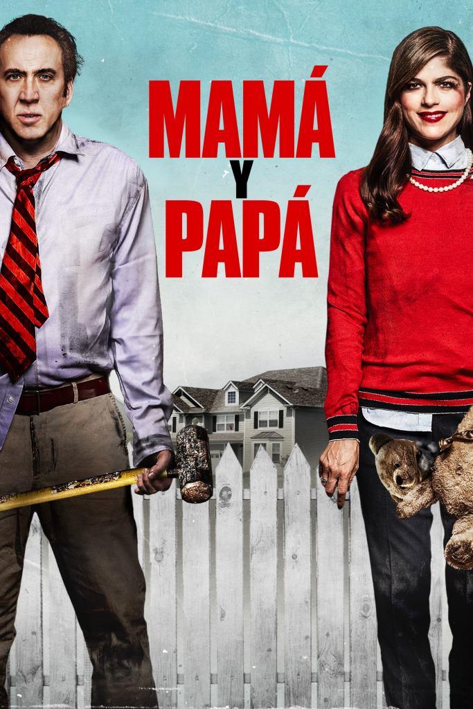 Mamá y Papá (2017) HD 1080p Latino