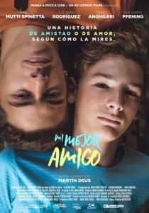 Mi mejor amigo (2018) HD 1080p Latino