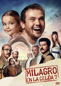 Milagro en la celda 7 (2019) HD 1080p Latino
