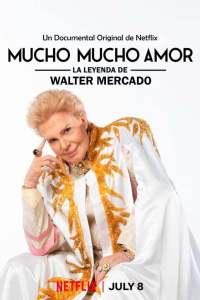 Mucho mucho amor: La leyenda de Walter Mercado (2020) HD 1080p Latino