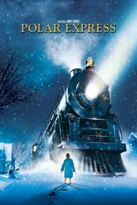Polar Express (2004) HD 1080p Latino