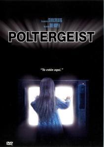 Poltergeist: fenómenos extraños (1982) HD 1080p Latino