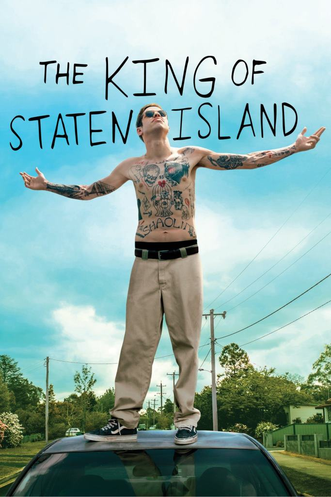 The King of Staten Island (2020) HD 1080p Latino
