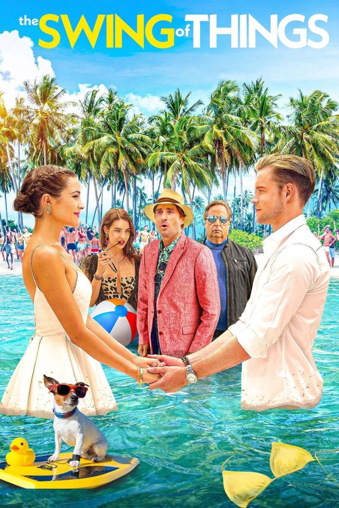 The Swing of Things (2020) HD 1080p Latino