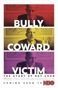 Tirano, cobarde, víctima: La historia de Roy Cohn (2019) HD 1080p Latino