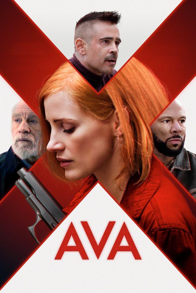 Ava (2020) HD 1080p Subtitulado