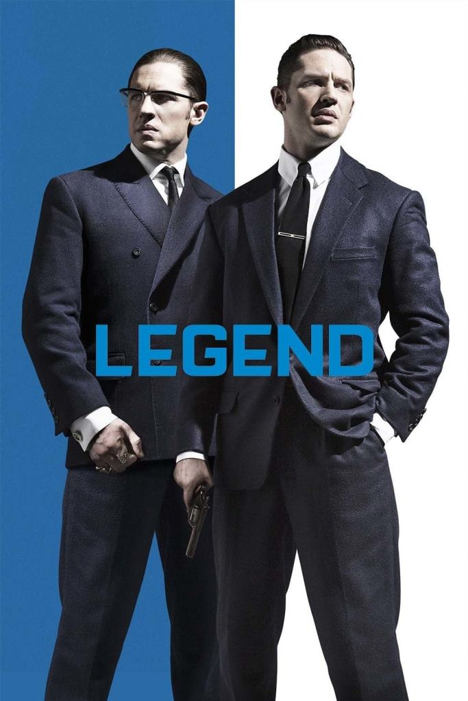 Legend (2015) HD 1080p Latino