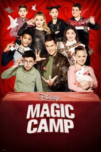 Magic Camp (2020) HD 1080p Subtitulado