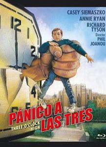 Pánico a las tres (1987) HD 1080p Latino