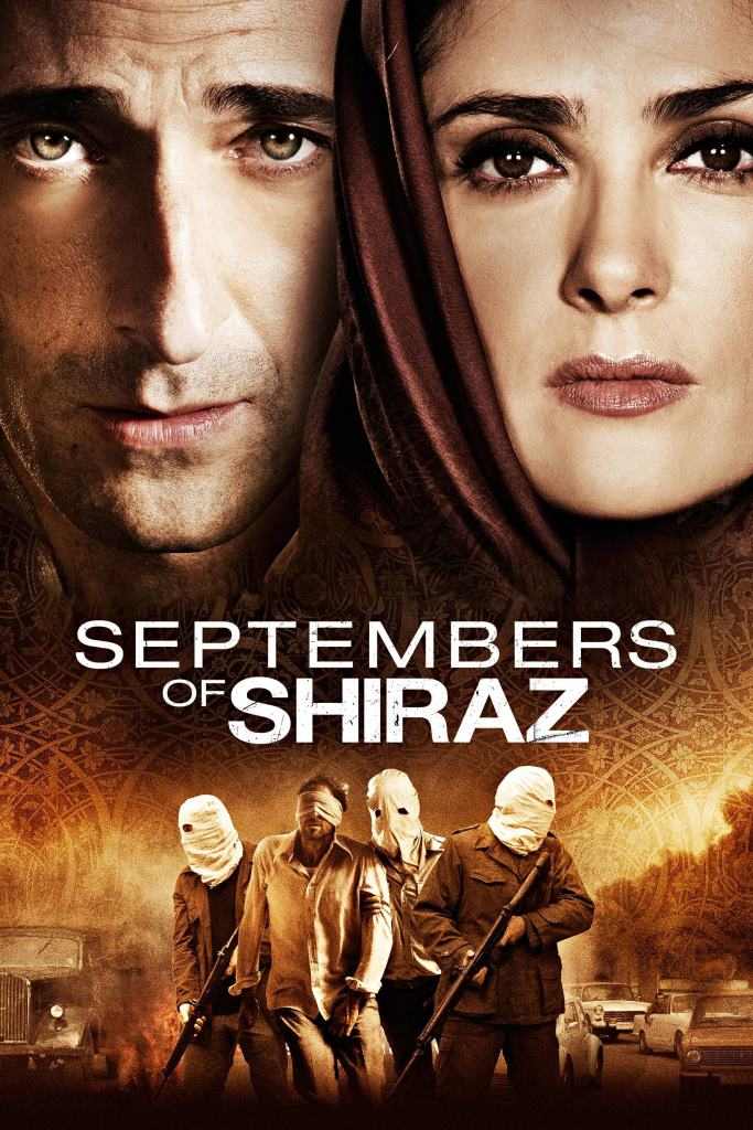 Septiembre en Shiraz (2015) HD 1080p Latino