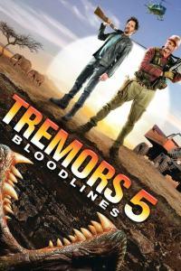 Terror bajo la tierra 5 (2015) HD 1080p Latino