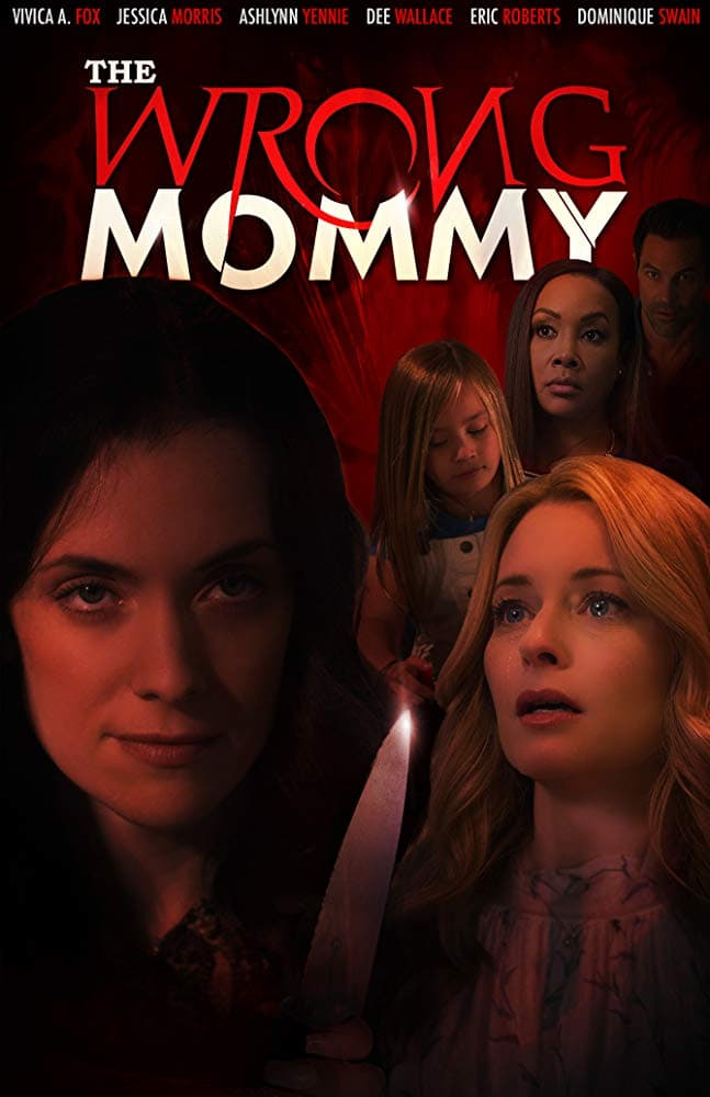The Wrong Mommy (2019) HD 1080p Latino