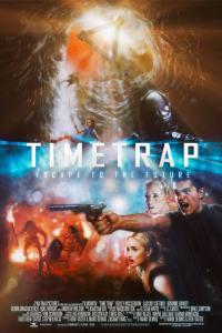 Time Trap (2017) HD 1080p Latino