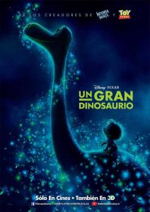 Un gran dinosaurio (2015) HD 1080p Latino