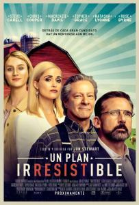 Un plan irresistible (2020) HD 1080p Latino