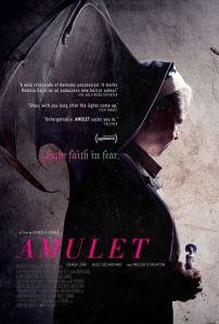 Amulet (2020) HD 1080p Latino