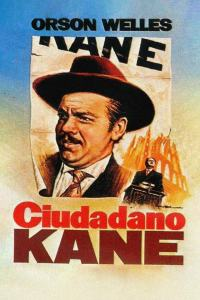 Ciudadano Kane (1941) HD 1080p Latino
