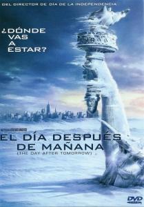 El día después de mañana (2004) HD 1080p Latino