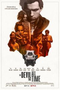 El diablo a todas horas (2020) HD 1080p Latino