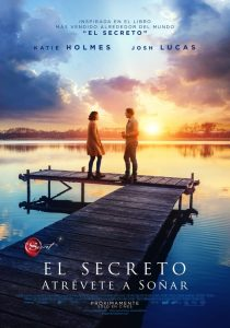 El secreto: Atrévete a soñar (2020) HD 1080p Latino