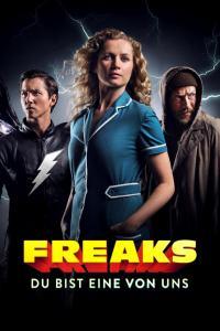 Freaks: Eres de los nuestros (2020) HD 1080p Latino