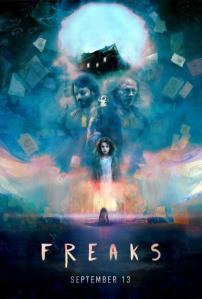 Freaks (2018) HD 1080p Latino