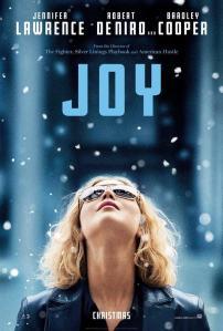 Joy: El nombre del éxito (2015) HD 1080p Latino