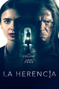 La Herencia (2020) HD 1080p Latino
