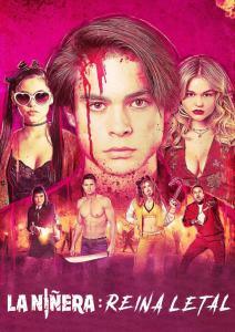 La niñera: Reina letal (2020) HD 1080p Latino