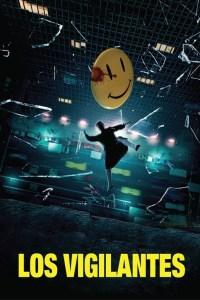 Los vigilantes (2009) HD 1080p Latino